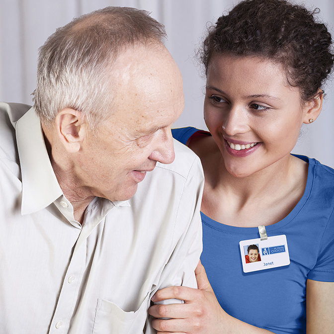 volunteering in hospice Hospice volunteers provide much-needed support and comfort to dying people and their families by jack d gordon wherever you live, a local hospice will have.